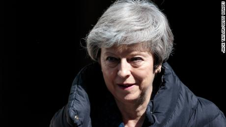 Prime Minister Theresa May had hoped that the UK would avoid holding these elections.