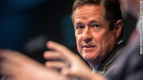 Barclays CEO Jes Staley triumped Thursday in beating back an activist shareholder who wanted him to trim the investment bank.