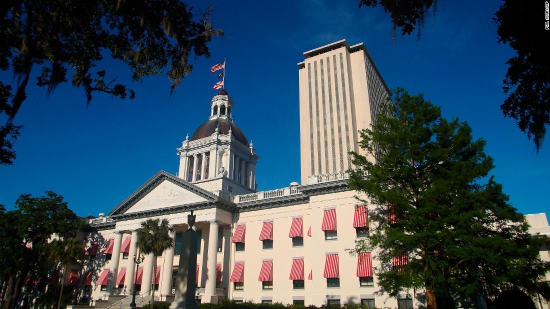 Florida Legislature passes ban on sanctuary cities - CNNPolitics