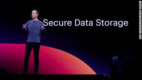 Le nouveau plan de Facebook ne protège pas votre vie privée, pas plus que la FTC