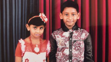 The Sunday school children: The little-known tragedy of the Sri Lankan Easter attacks