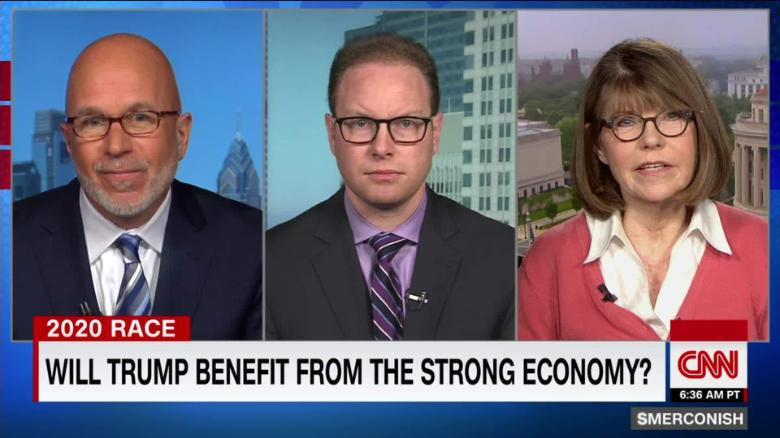 Will booming economy help Trump in 2020? _00031103