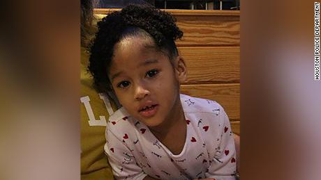 Man says 5-year-old stepdaughter was abducted in Houston