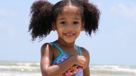 Stepfather of missing 4 yr old Maleah Davis is arrest