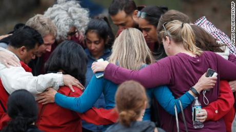 Alleged Colorado gunman bullied others and joked about school shootings, a former friend says