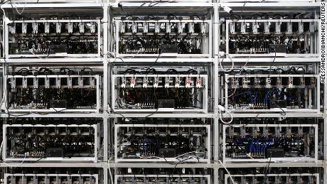 Hackers steal a bitcoin worth $ 40 million in a massive security breach