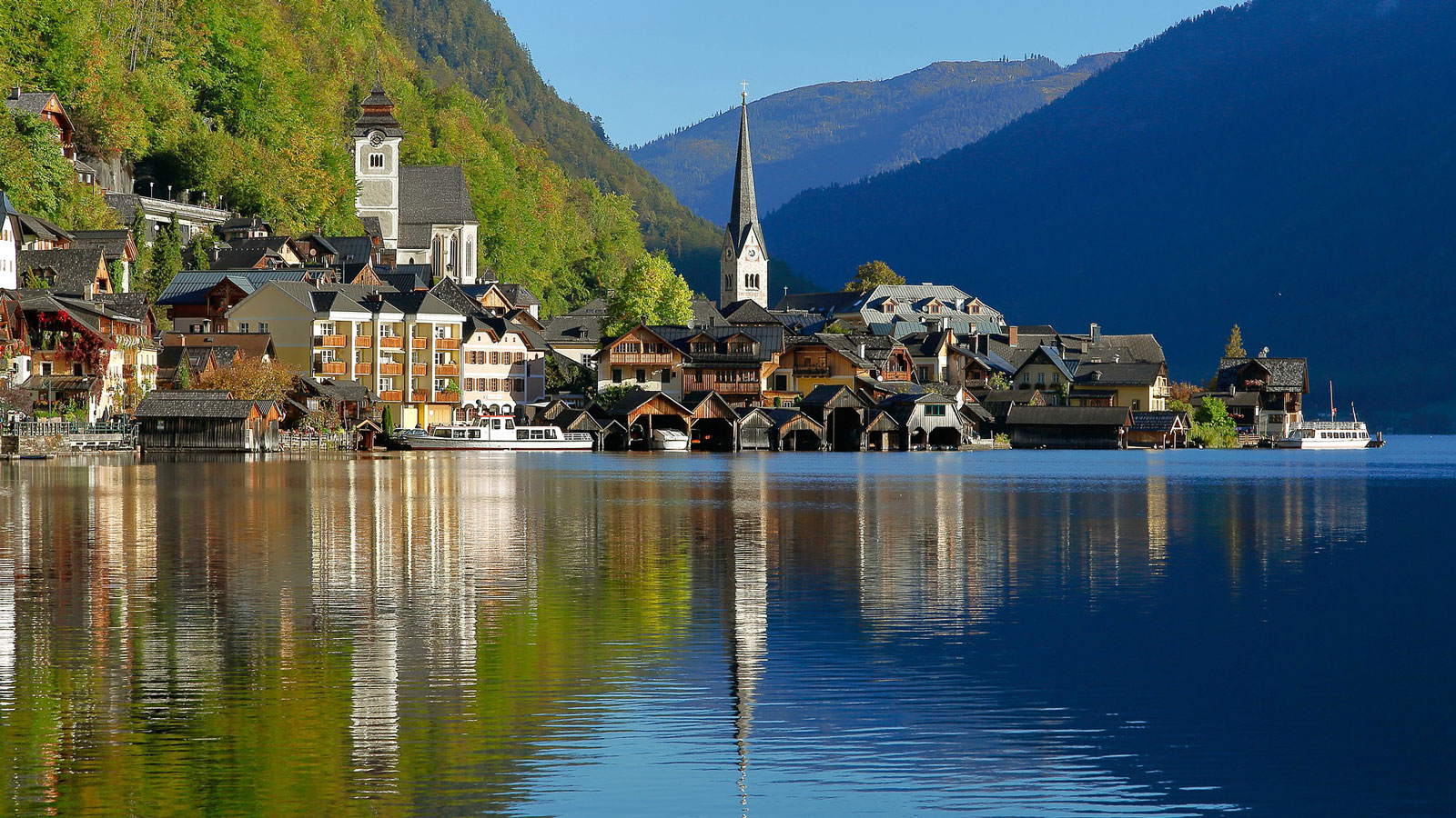 Most Beautiful Places In Austria 11 Locations You Can T Miss