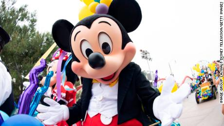 Disney workers can enroll at a Florida college. And Disney will pay for it