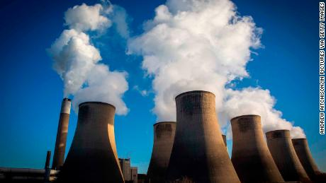 UK has first week without burning coal for electricity