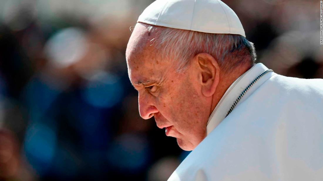 The Vatican will consider ordaining married men as priests in the Amazon - CNN