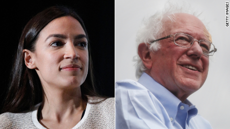 Whoopi Goldberg Grills AOC for Bashing Older Generation: You Lost My Support