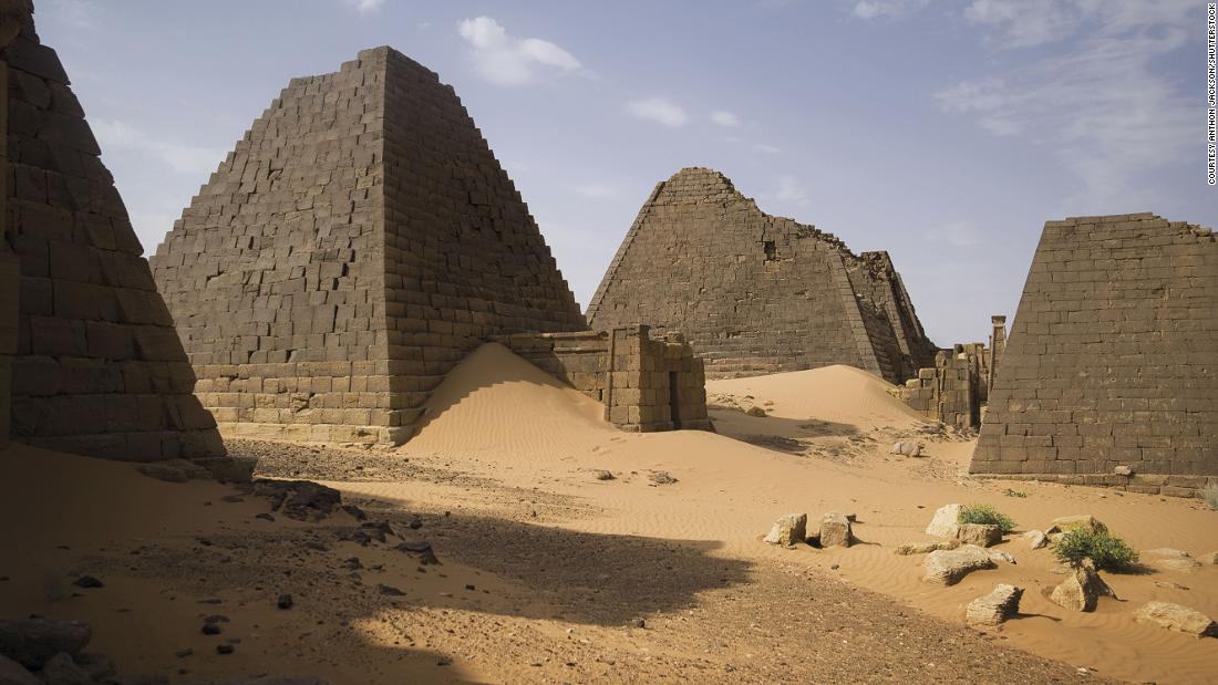 Abandoned sacred places around the world