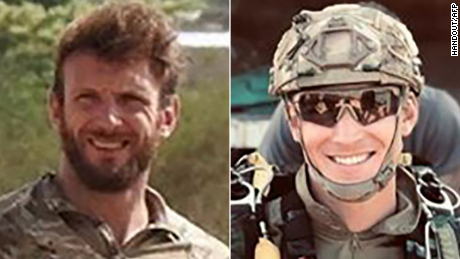 Two soldiers killed in French-led rescue of four hostages in Burkina Faso
