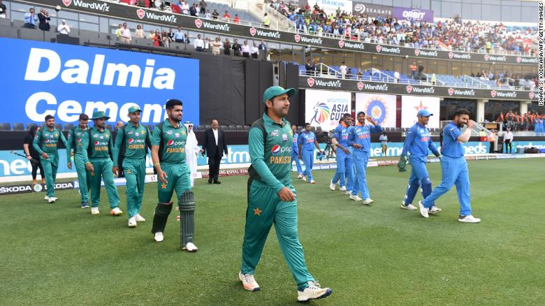 Expats in UAE gear up for India-Pakistan World Cup match