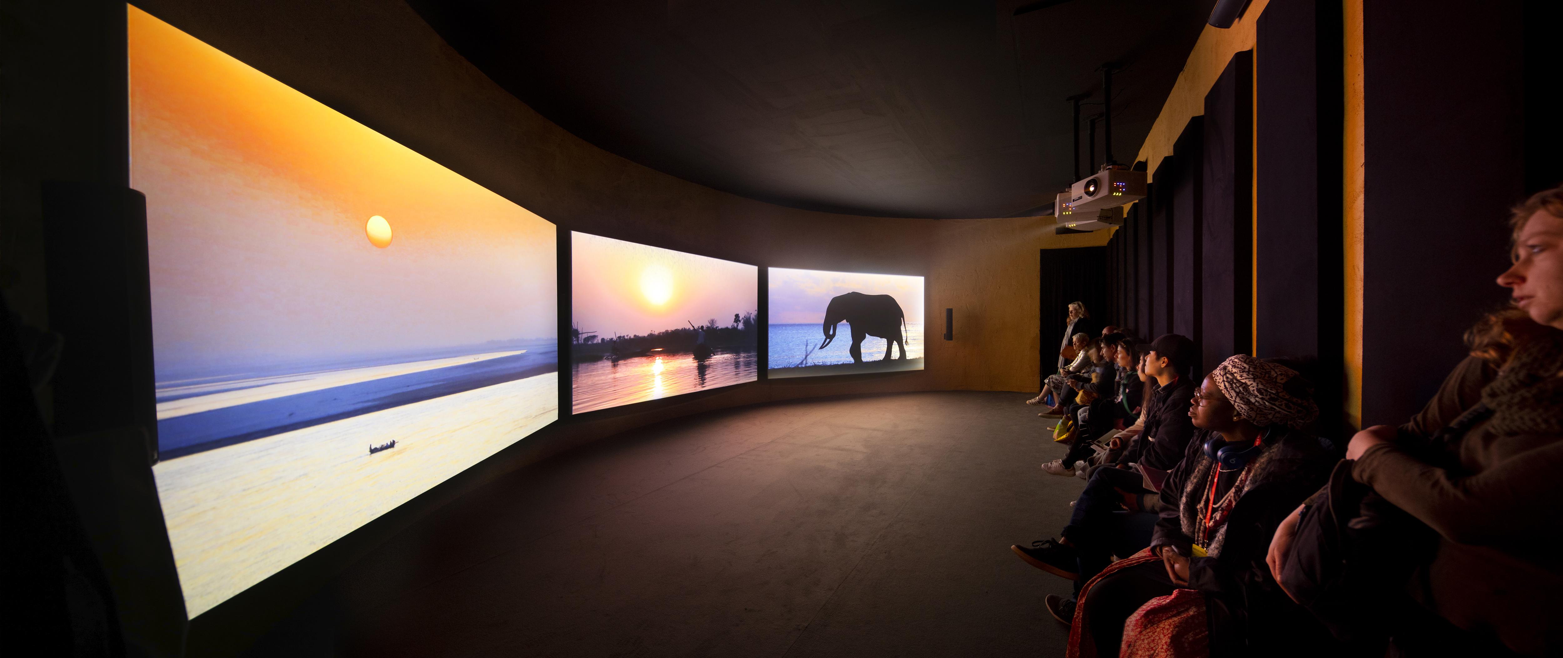 Venice Biennale 2019: Ghana makes star-studded debut - CNN Style
