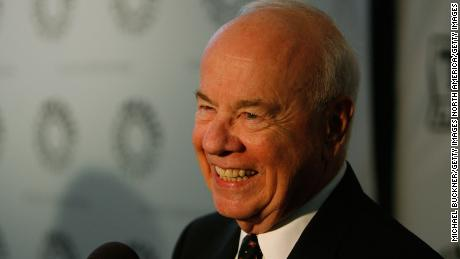 Carol Burnett 'heartbroken' over Tim Conway's death