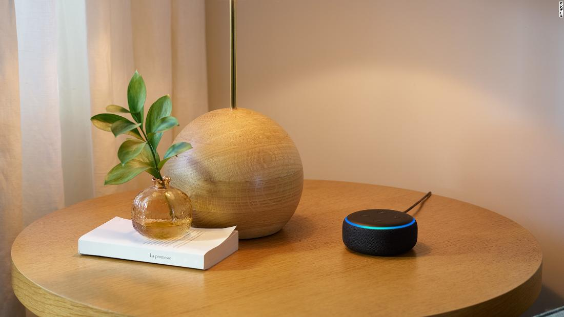 10 super cool devices to connect with Amazon Alexa