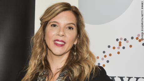 'Grey's Anatomy' showrunner Krista Vernoff