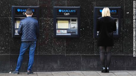 Barclays and RBS among banks fined over €1bn by European Commission