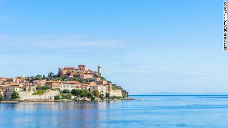 Italian island will refund your hotel room if it rains