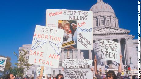 Abortion bills put women's reproductive rights under the spotlight
