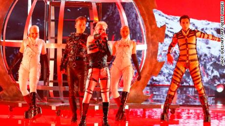 Eurovision is facing a violent reaction as the musical kitschfest strikes Israel