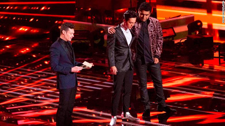Alejandro Aranda losing 'American Idol' is great for reality TV