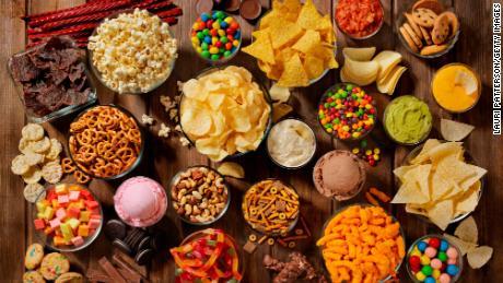Des milliers de diagnostics de cancer liés à une mauvaise alimentation, révèle une étude