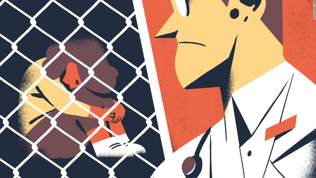 Whistleblower doctors decry immigrant family detention - CNN