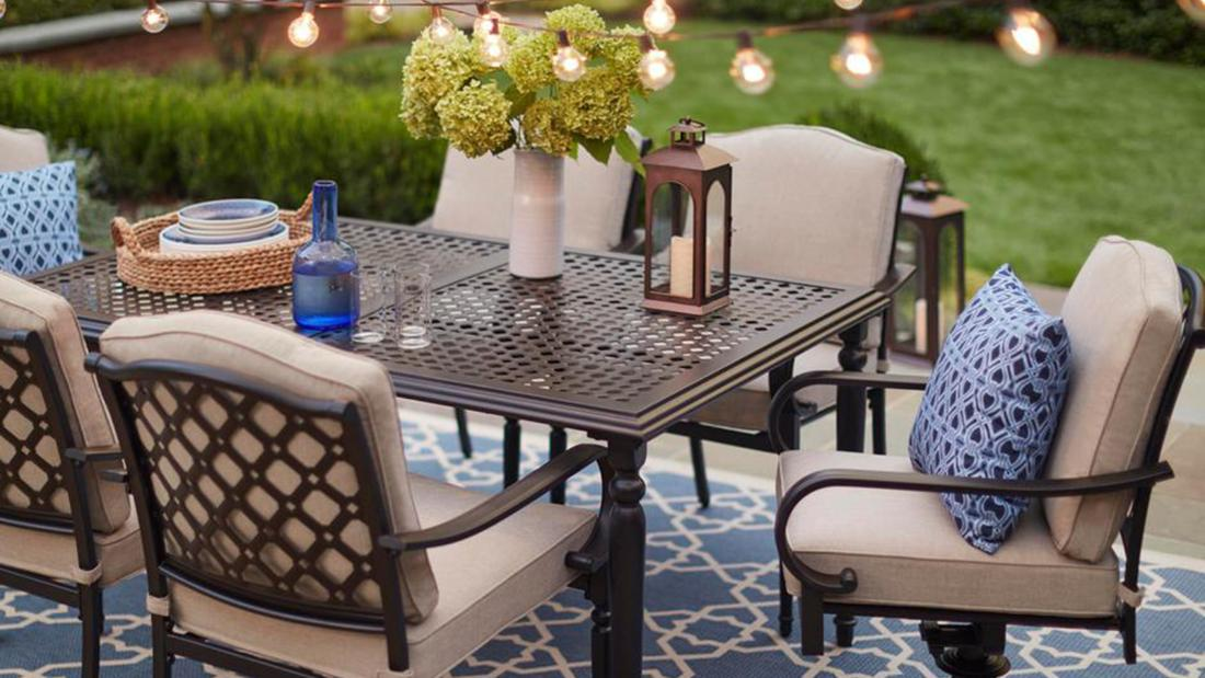 Home Depot's Memorial Day sale includes smart home, patio furniture, appliances and more