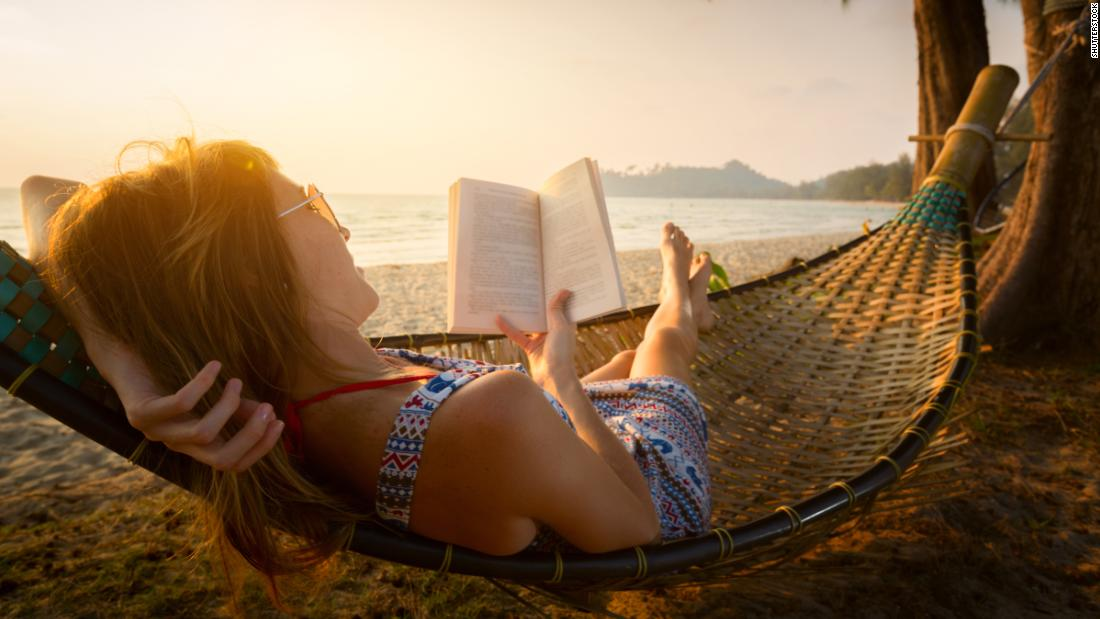 These are the books you should read this summer