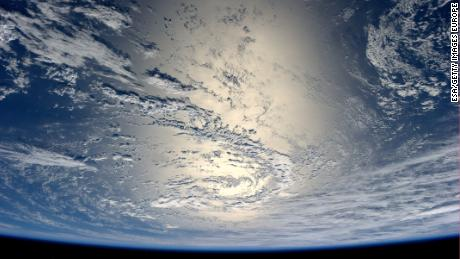 Signs of Chemicals Destroying Ozone Layer