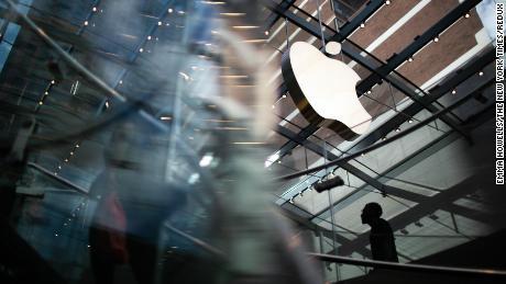 La Silicon Valley sur la défensive monte de plus en plus d'antitrust