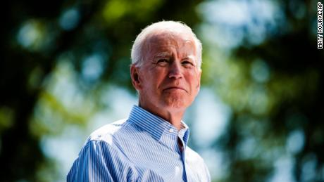 Biden: Fastest way to end transgender violence 'is to end the Trump administration'
