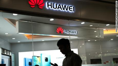 Trump suggests using Huawei as a bargaining chip in US-China trade deal