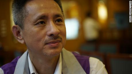 Sun Chi-Cheng, président de l'Alliance pour la stabilité du pouvoir, a annoncé vendredi la création d'un nouveau parti politique à Taiwan opposé au mariage homosexuel