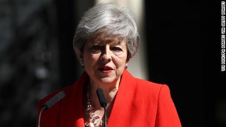 Un héritage d'échec: Theresa May fut une catastrophe en tant que Premier ministre