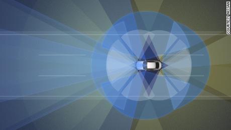 Avec son système mains libres, Nissan pourrait battre Tesla à son propre jeu