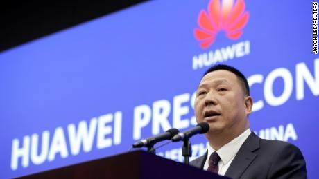 Huawei appelle Washington à mettre un terme à l'action illégale & contre l'entreprise