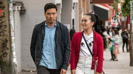 Love Finds Ali Wong And Randall Park In 'Always Be My Maybe'