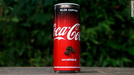 Coca-Cola With Coffee devrait être disponible sur 25 marchés d'ici la fin de l'année.