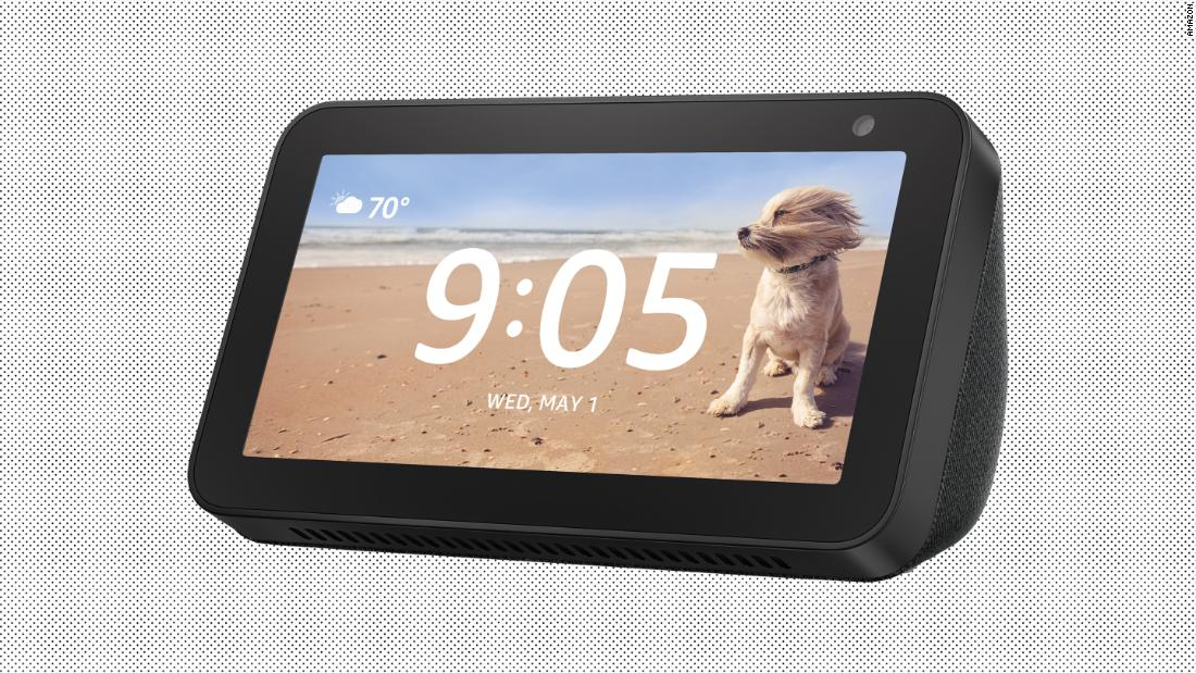 Score an Echo Show 5 for just $64.99