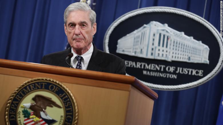 Robert Mueller's testimony is POSTPONED