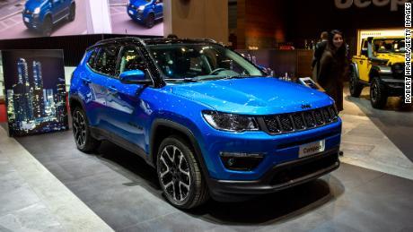 L'incroyable popularité de Jeep est une chose que Renault pourrait vraiment utiliser