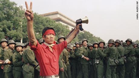 Massacre de la place Tiananmen: Comment Pékin s'est retourné contre son propre peuple