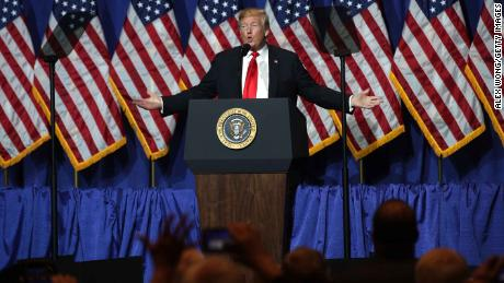Trump fights back against skeptics of his new Mexico deal