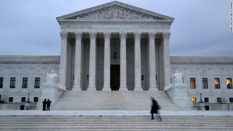 SCOTUS Kicks Another Gay Wedding Cake Case Down The Road