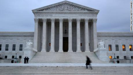 Supreme Court holds up racial gerrymander ruling