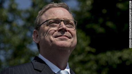 L'économiste sortant de la Maison Blanche affirme que les tarifs et les déficits sont mauvais pour l'Amérique