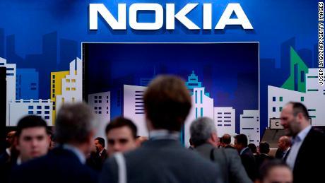 Nokia se bat pour voler la couronne 5G de Huawei